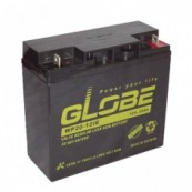 GLOBE AGM VRLA 12V-20Ah (WP20-12IE)
