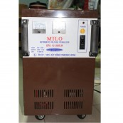 1-phase voltage stabilizer 7.5KVA (input: 50V - 250V, output 110V - 220V)